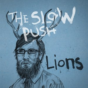 Image for 'Lions - Single'