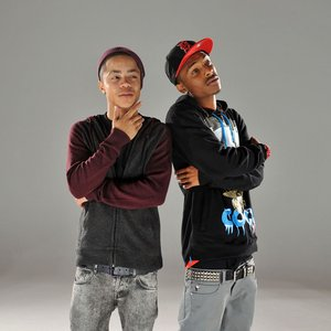 Image for 'New Boyz'