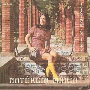 Image for 'Natércia Maria'
