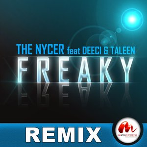 Image for 'Freaky (feat. Deeci & Taleen) [Remix]'