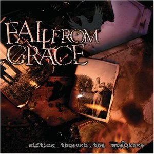 Image for 'Sifting Through the Wreckage (Deluxe Edition)'