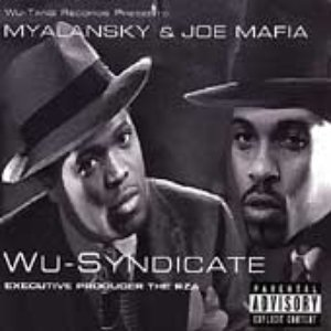 Image for 'Wu Syndicate'
