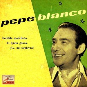 """Image for 'Vintage Spanish Song Nº 81 - EPs Collectors, """"Cocidito Madrileño""""'"""