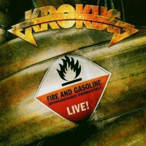 Image for 'Backseat Rock'n'Roll (Live Version)'