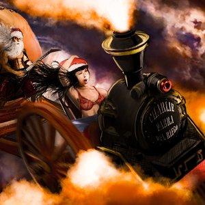 Bild für 'Merry Heavy Metal Christmas'