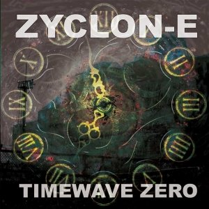 Image for 'Timewave Zero'