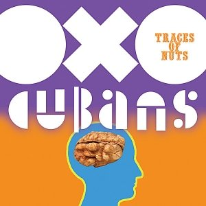 Image for 'Traces of Nuts'