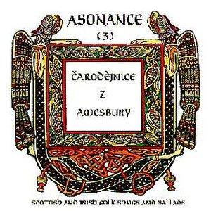 Image for 'Čarodějnice z Amesbury'