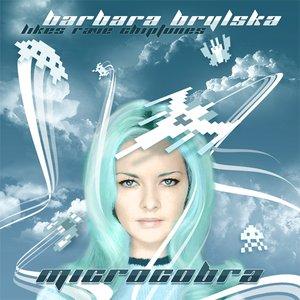 Изображение для 'Barbara Brylska likes rave chiptuNES'