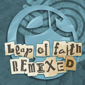 Image for 'Leap of Faith (Human Element Remix)'