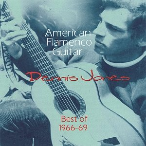 Image for 'American Flamenco Guitar, Best of 1966-69'