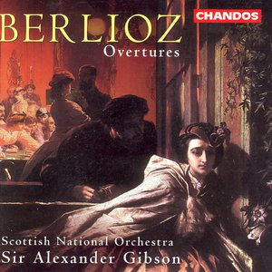 Image for 'Berlioz: Overtures'