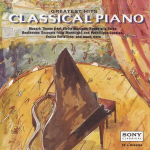 Image for 'Greatest Hits - The Classical Piano'