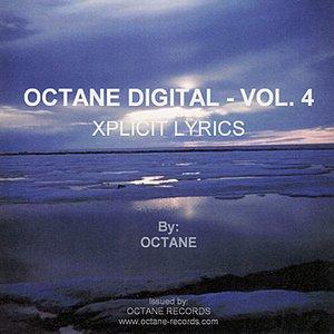 Image for 'Octane Digital - Vol. 4'