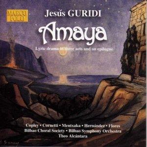 Image for 'GURIDI: Amaya'