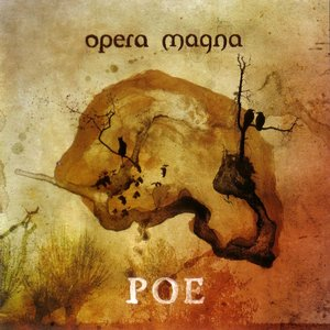 Image for 'Poe'
