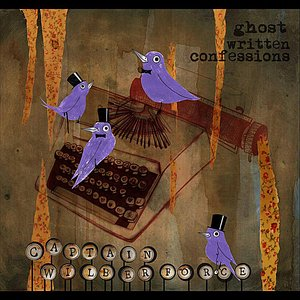 Image for 'Ghost Written Confessions'