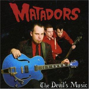 Imagen de 'The Devil's Music'