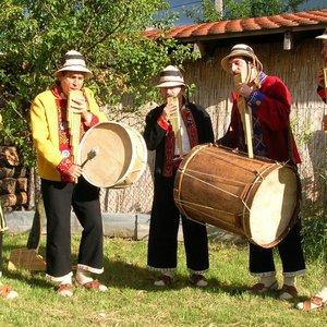 Imagen de 'Los Andinos'