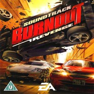 Image for 'Burnout: Revenge'