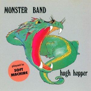 Imagem de 'Monster Band'