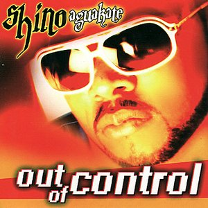 Image for 'Out of Control'