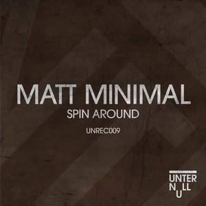 Image for 'Spin Around'