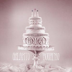 Image for 'Galaktoboureko'