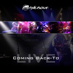 Image pour 'Coming Back To Live'