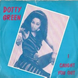 Image for 'Dotty Green'