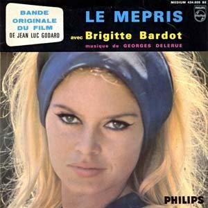 Imagem de 'Le Mépris'
