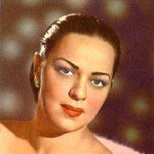 Image for 'Linda Batista'