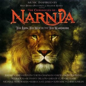 Imagen de 'Music Inspired by the Chronicles of Narnia'
