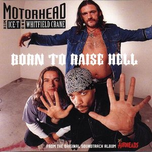 Image for 'Motorhead with Ice-T and Whitfield Crane'