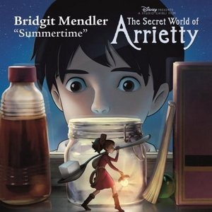 """Image for 'Summertime (From """"The Secret World of Arrietty"""")'"""