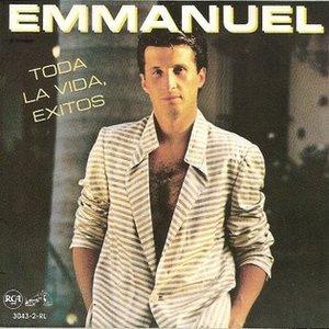 Image for 'Emmanuel Toda La Vida, Exitos'