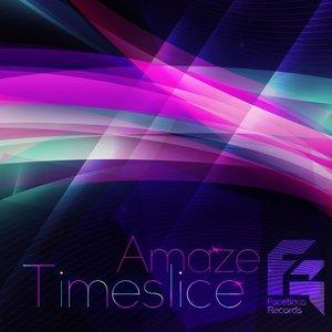 Image for 'Amaze - Timeslice EP'