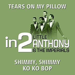 Immagine per 'in2Little Anthony & The Imperials - Volume 1'