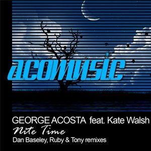 Image for 'George Acosta feat. Kate Walsh'