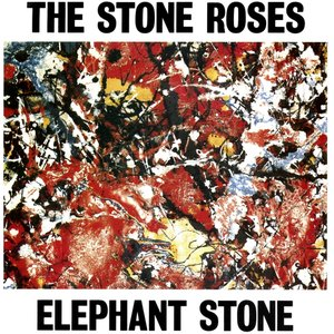 Bild för 'Elephant Stone'