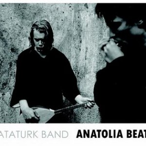 Image for 'Anatolia Beat'