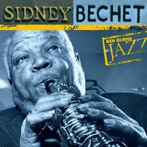 Image for 'Ken Burns Jazz-Sidney Bechet'