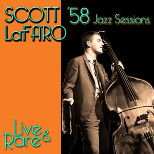 Image for ''58 Jazz Sessions - Live & Rare'