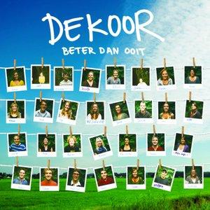 Image for 'Dekoor Close Harmony'