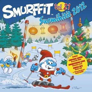 Image for 'Suomihitit 2012 Vol 21'