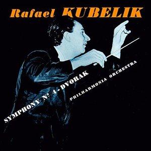 Immagine per 'Dvorak Symphony No. 4'