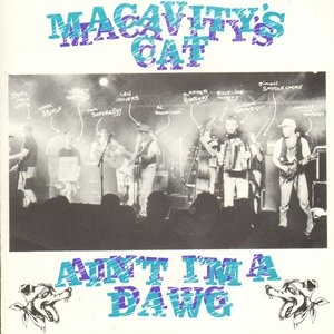 Image for 'Ain't I'm A Dawg'