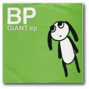 Image pour 'Giant ep'