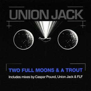 Image for 'Two Full Moons & A Trout'