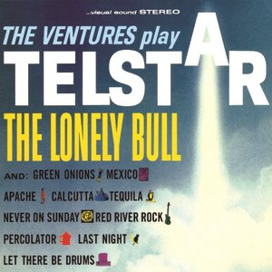 Image for 'Play Telstar, The Lonely Bull & Others'